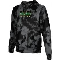 ProSphere Boys' TRUMANN 2 Grunge Hoodie Sweatshirt